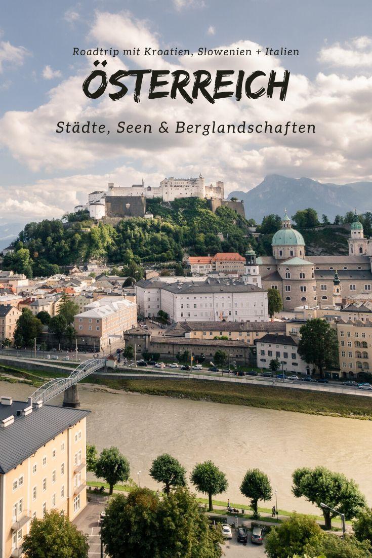 Reisetipps Slowenien Auto