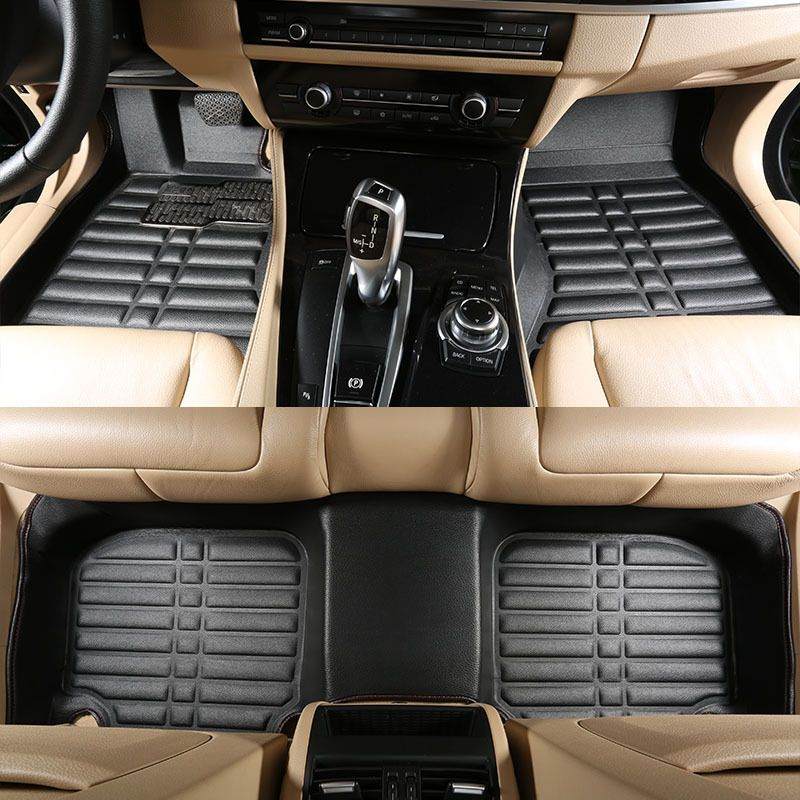 Special Car Floor Mats Case For Kia Sorento Sportage Optima K5