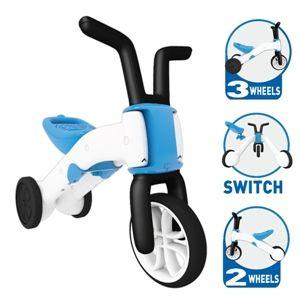 Chillafish Bunzi Balance Bike Review And Giveaway Madame Deals