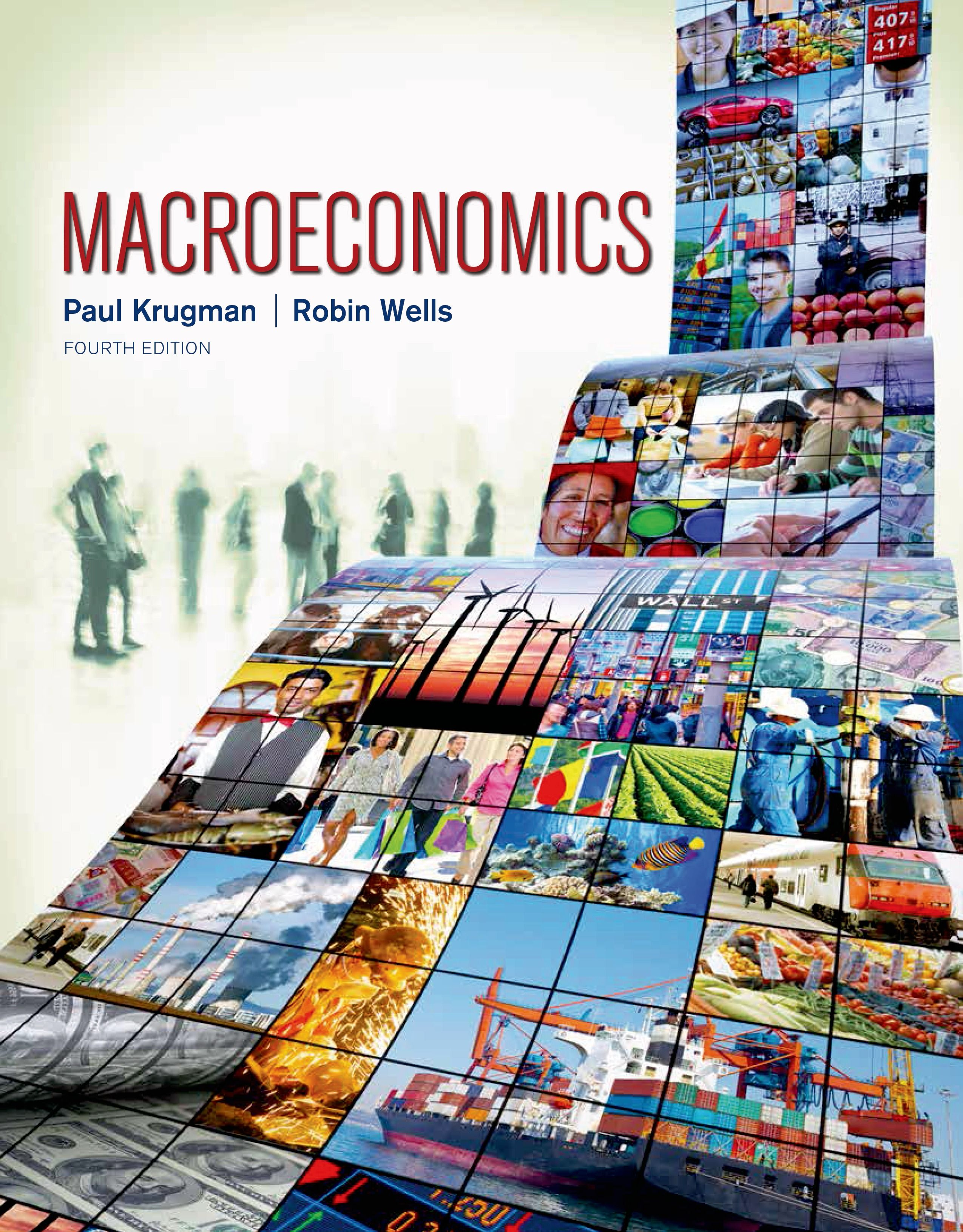 Macroeconomics De Paul Krugman Et Robin Wells Contents