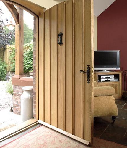 Oak External Door From Venables Oak Front Door Oak Front Door