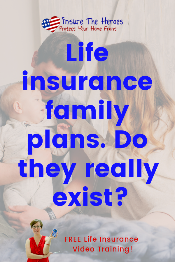 Family life insurance - An outline for for all stages ...