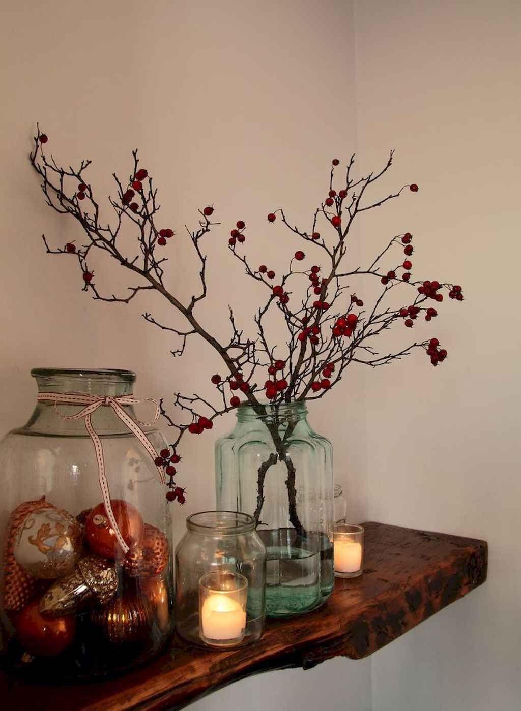 70 Holiday Christmas Home Decorating Ideas #dekoration