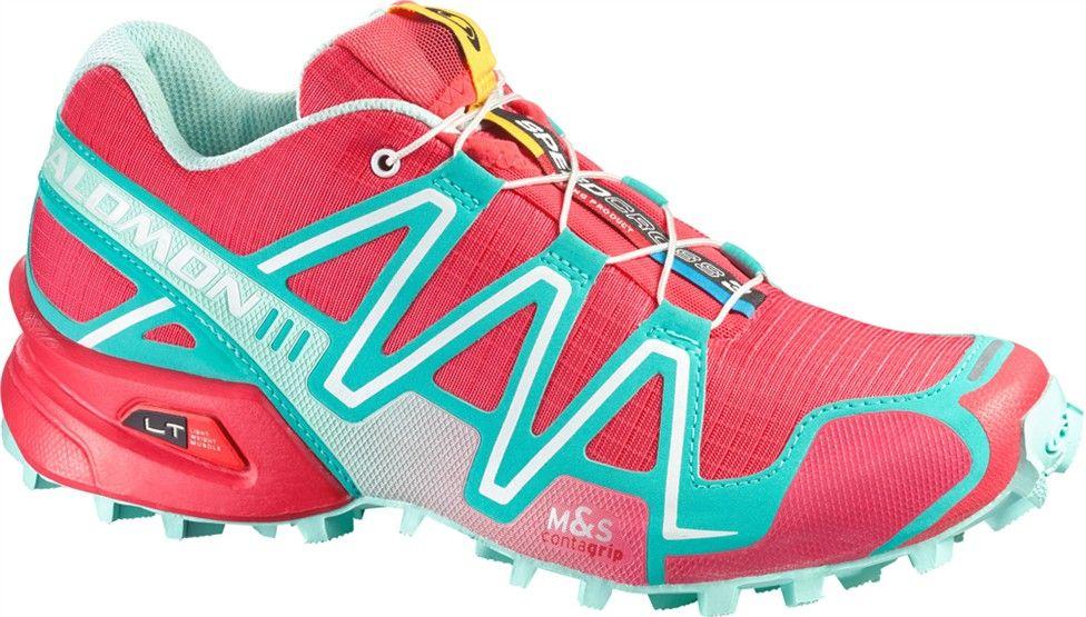 7af5553306bf SPEEDCROSS 3 W - Mountain trail - Footwear - Trail Running - Salomon Norway