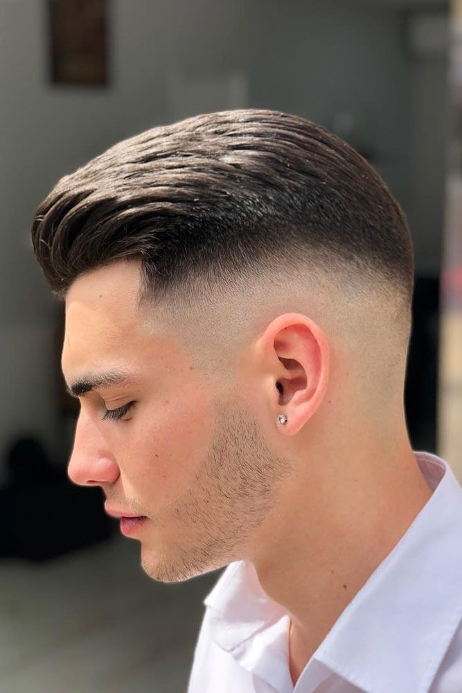 15 Exclusive Men's Haircuts Proving You Need to Ge