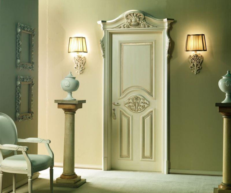 Palazzo d\'Inverno   Emozioni   Classic door   New Design Porte ...