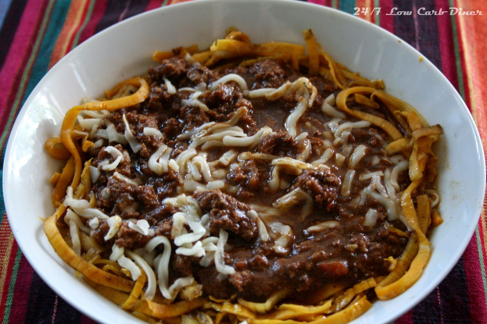 247 low carb diner cheaters cincinnati chili the