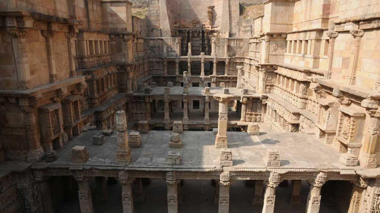 Rani Ki Vav | Online tickets, Vav, Monument