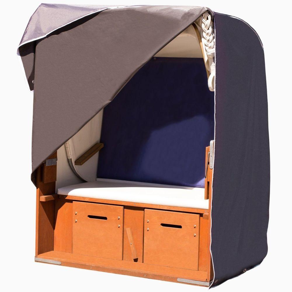 schutzh lle strandkorb abdeckhaube rugbyclubeemland. Black Bedroom Furniture Sets. Home Design Ideas