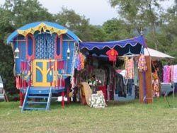 Inspiration #gypsysetup Gabriela's Gypsy Wagon