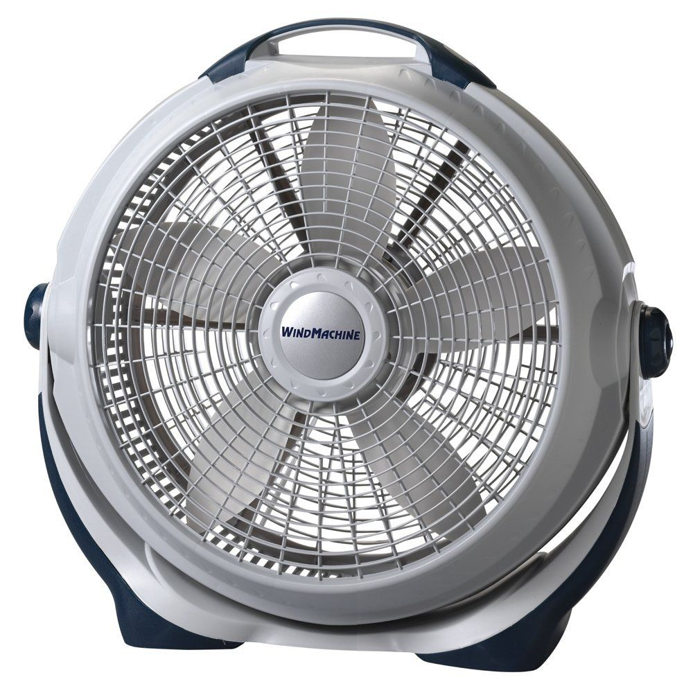 Top 15 Best Box Fans In 2020 Reviews Buyer's Guide