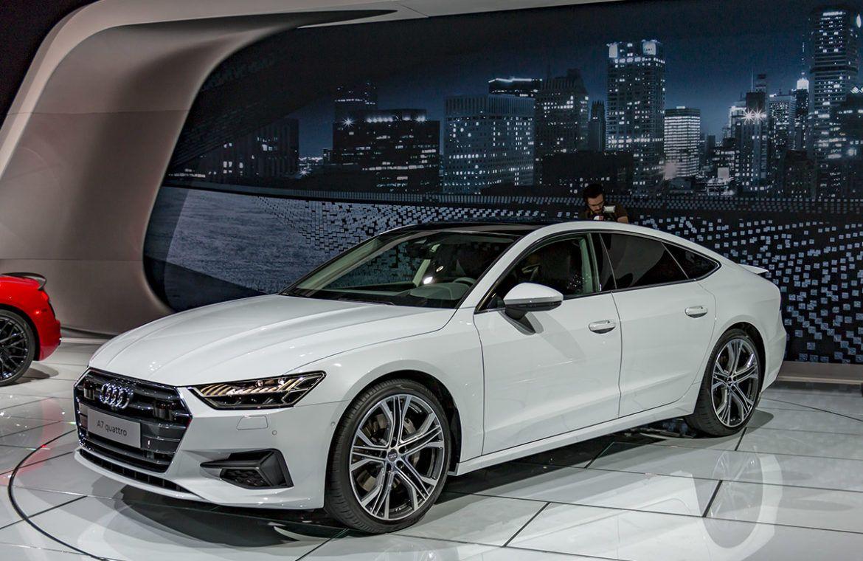 Kekurangan Audi A7 Sportback 2019 Murah Berkualitas