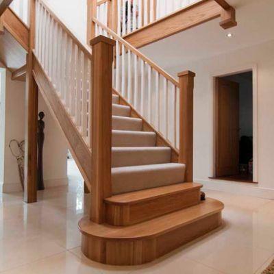 Best Bespoke Staircase Design New Staircase Design Bespoke 400 x 300