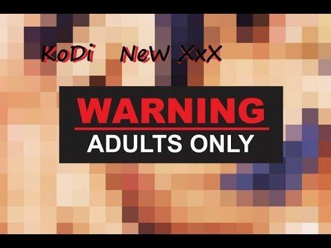 kodi live porn