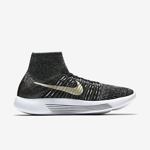 Nike LunarEpic Flyknit BHM Womens Running Shoe