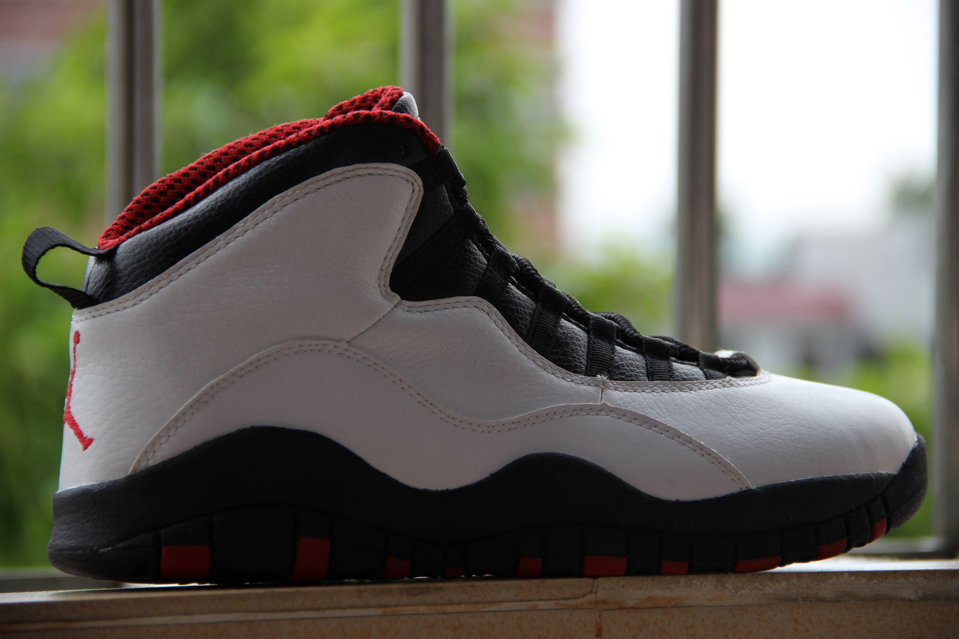 size 40 58c99 8166e Air Jordan 10 Retro Chicago Bulls, 310805-100