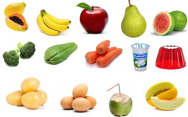 Pin Em Alimentos Receitas E Seus Beneficios