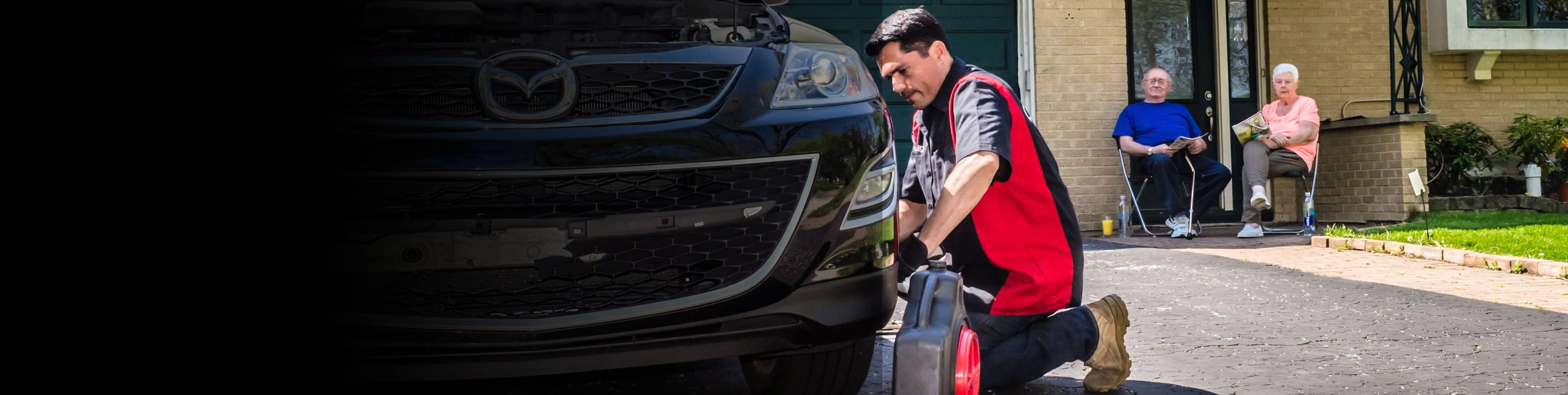 Mobile Mechanics Barrington Mobile mechanic, Auto repair