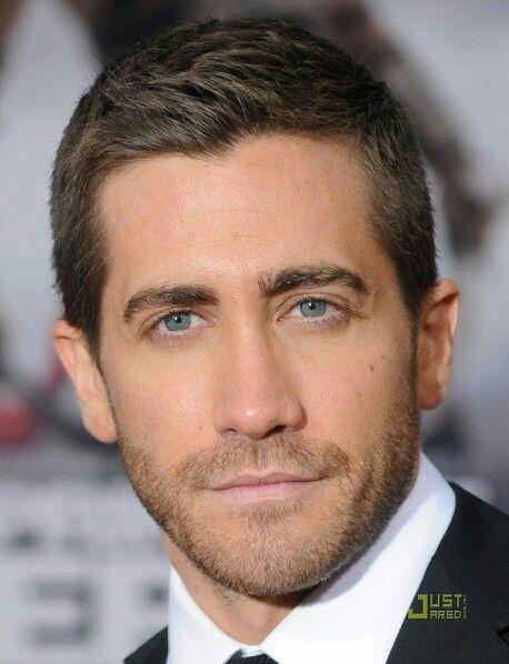 Jake Gyllenhaal Haarschnitt Manner Jungen Haarschnitt Manner Frisur Kurz