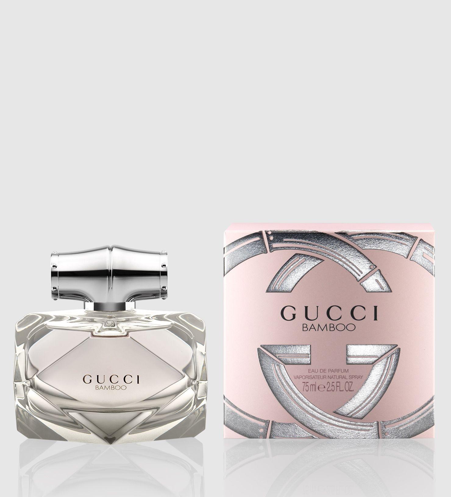 Gucci Bamboo 75ml Eau De Parfum Fragrances Perfume Fragancia