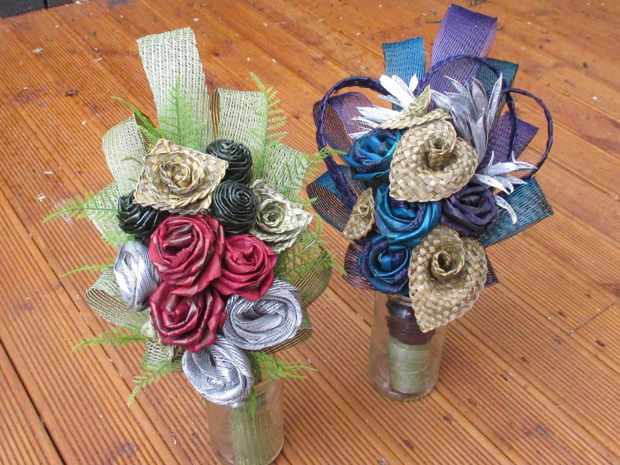 Fabulous Flax Flower Bouquets And Arrangements Flax Flowers Flax Weaving Flowers Bouquet