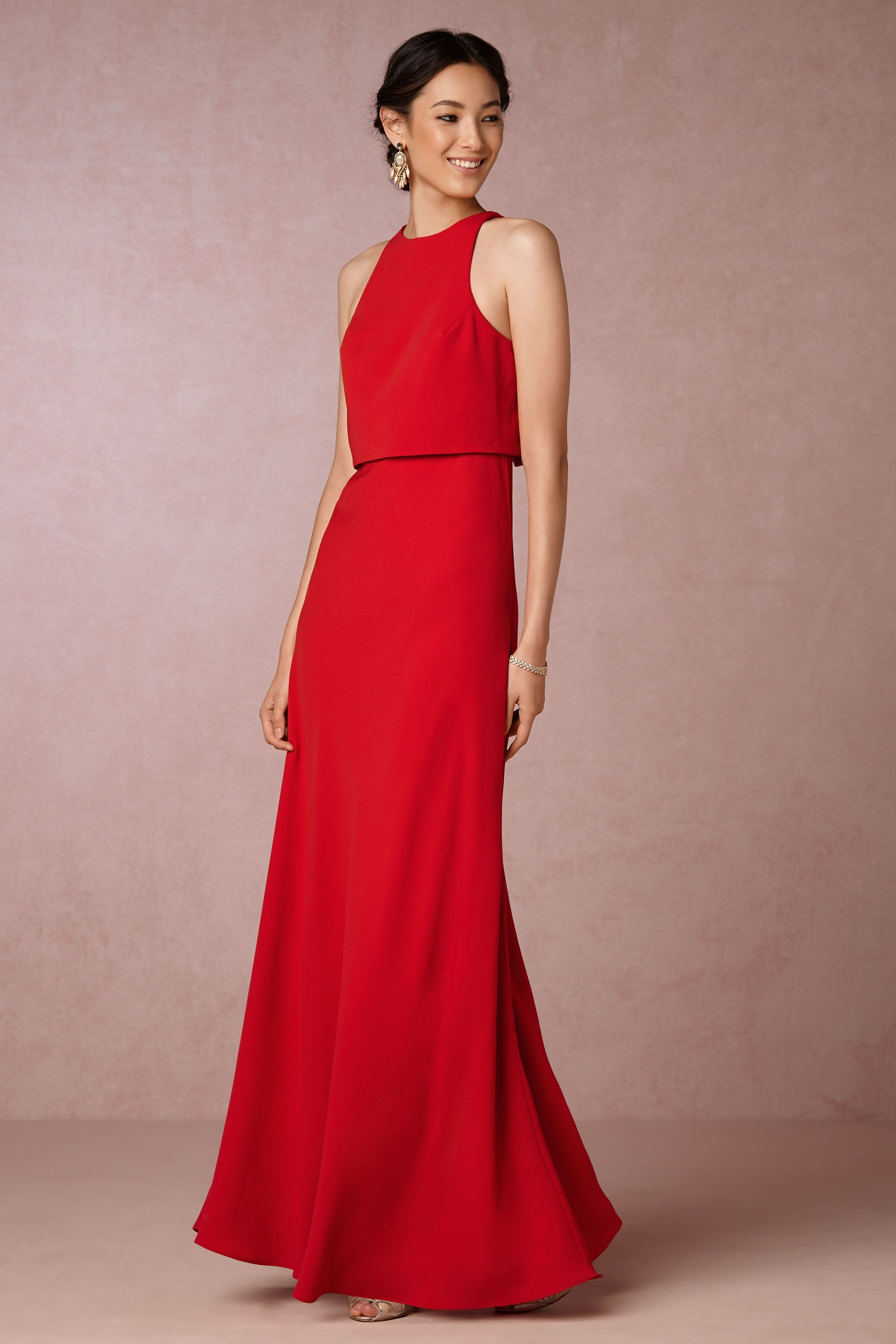 Iva crepe maxi from bhldn dresses pinterest crepes evening