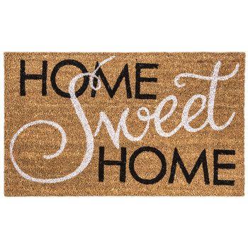 Home Sweet Home Doormat Hobby Lobby 1471408 Door Mat Door Mat Diy Doors