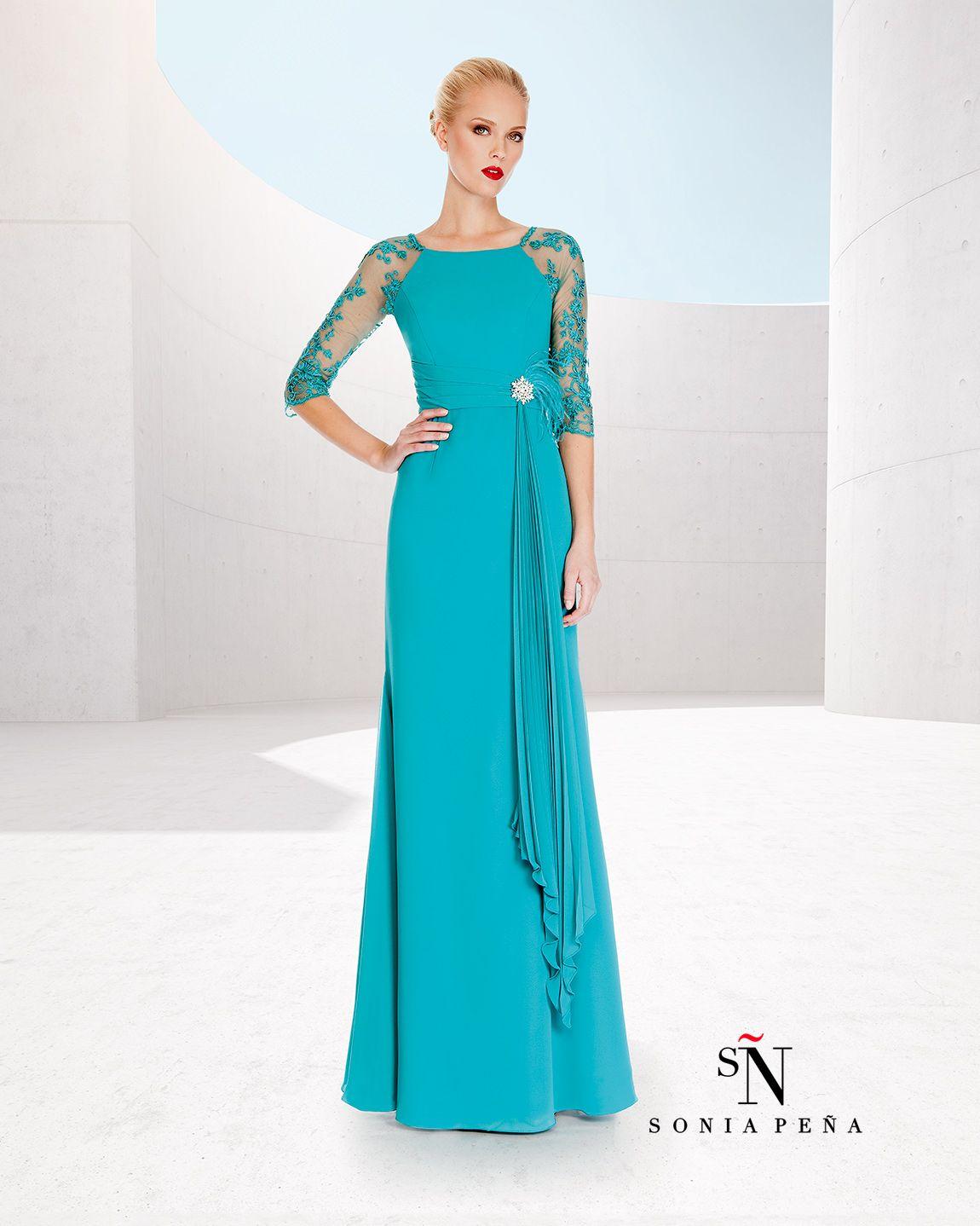 Uno de mis vestidos favoritos de Sonia Peña . Ref: 1170083 ...