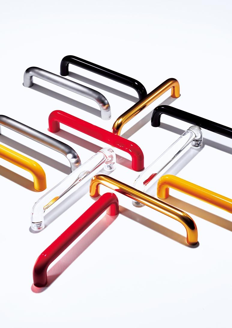 g500 this is one example of the handles offered in the elmes long