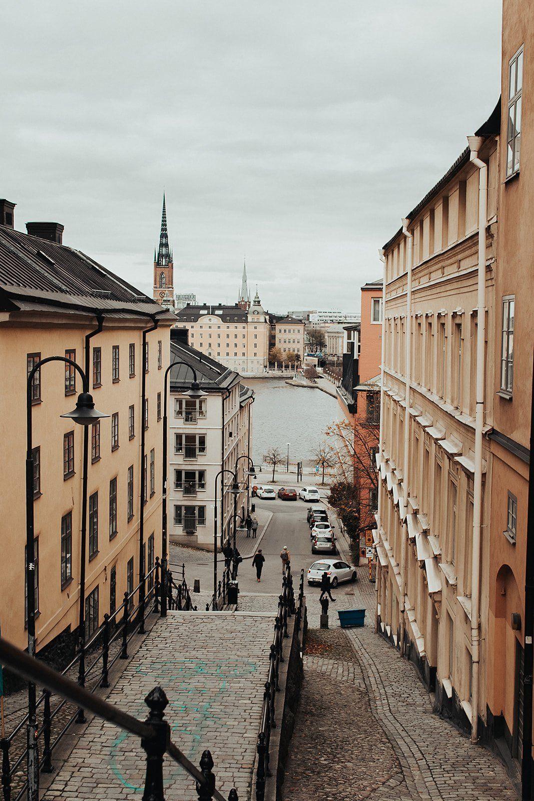 Instagrammable Guide to Stockholm | Stockholm Instagram Guide