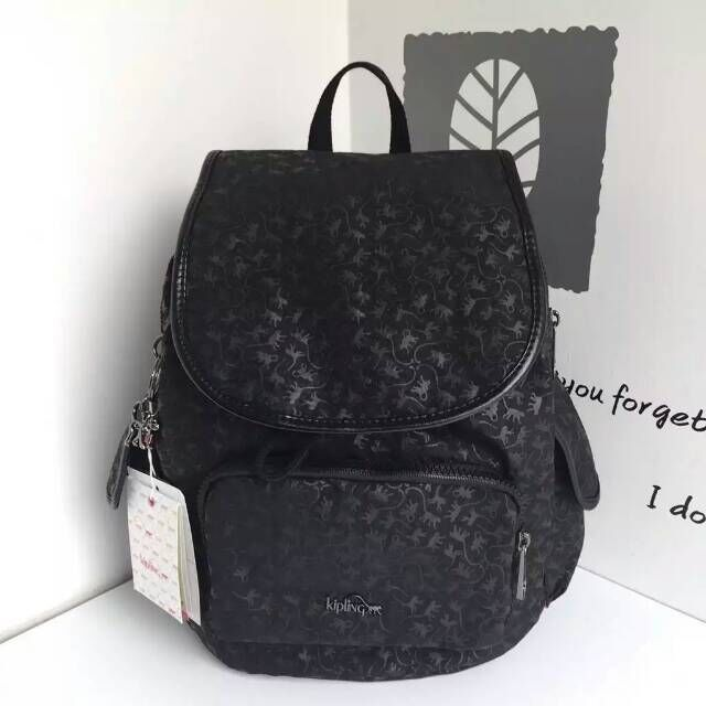 2016 Original Quality Women Kipling Backpack K12505 ,size :32cm*32cm*18.5cm
