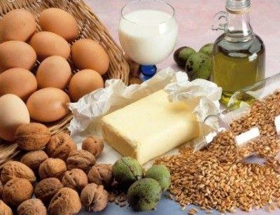 FELIZ JUEVES! Hoy vamos a hablar de las #Grasas y por qué debemos cuidarnos de ellas http://granyagonzalez.com/2013-01-07-16-12-15/granya-recomienda/191-cuidado-con-las-grasas