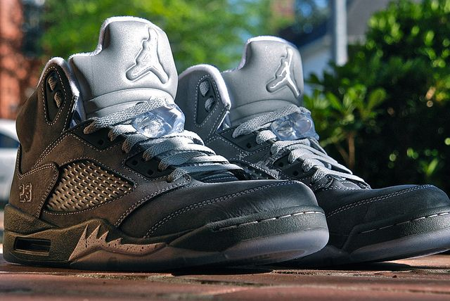 Sneaker Wishlist: My Top Five (Feasible) Pickups for 2012