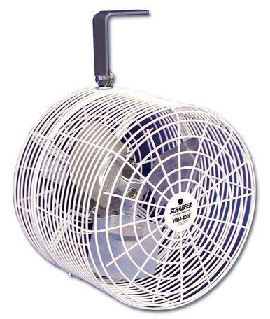 Schaefer 12 Horizontal Air Flow Fan With Images Greenhouse Hobby Greenhouse Tent Fan