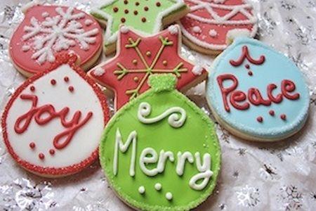 Healthy Sugar Cookies Recipe Recipe makeover, Sugar cookies