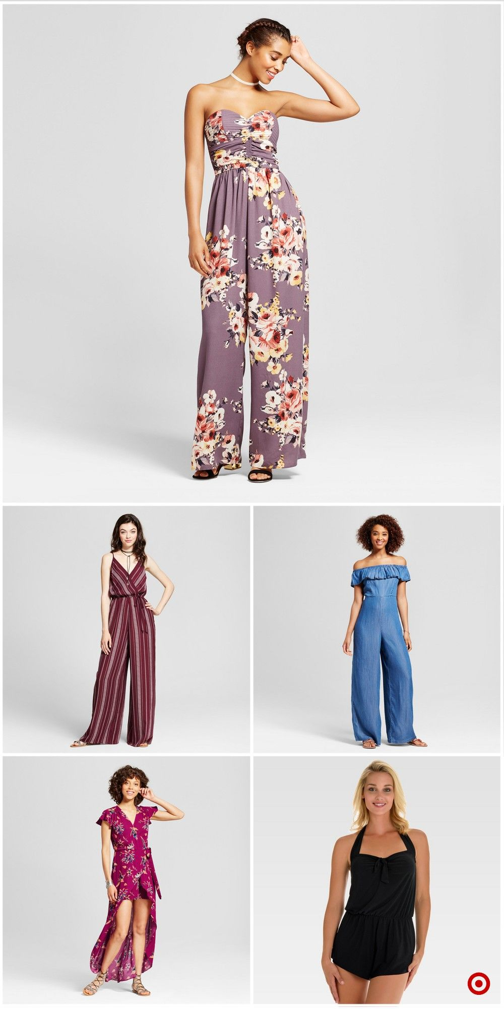 bf80bf2d4e1 Shop Target for rompers you will love at great low prices. Free shipping on  orders of  35+ or free same-day pick-up in store.