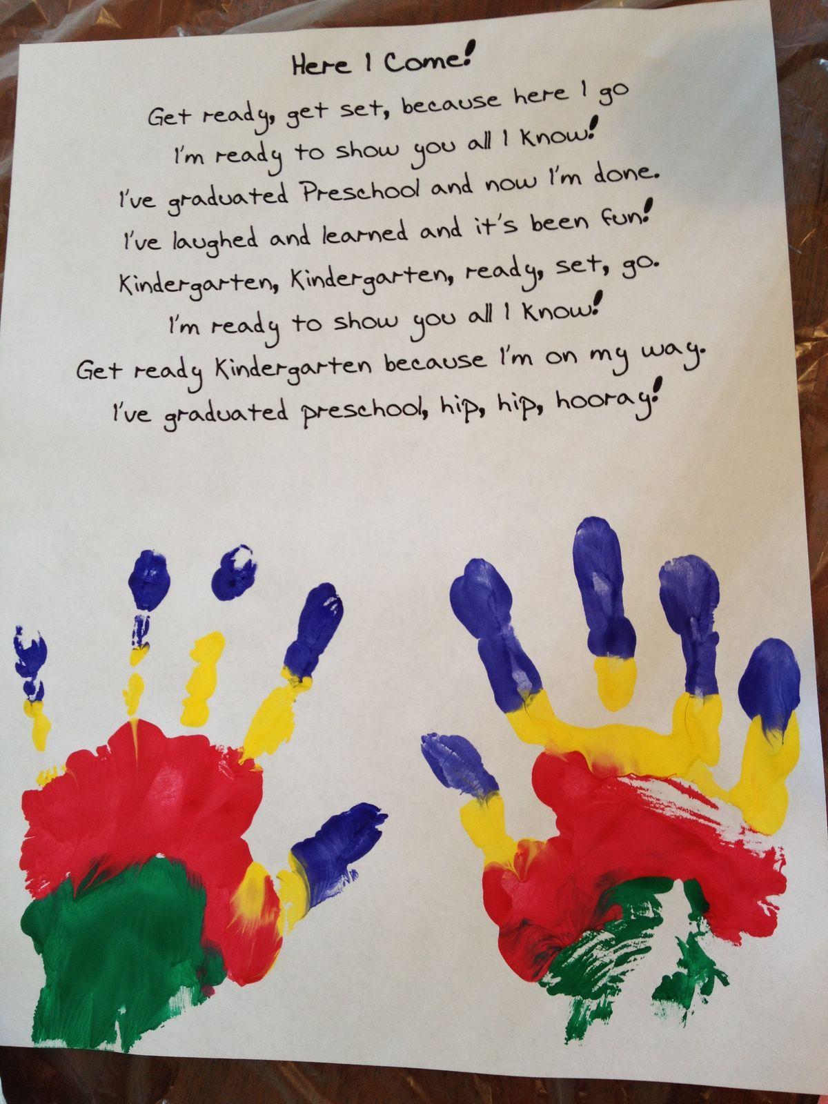 71cef7ccd7bb7fd52cb55a73cf8a239f - Kindergarten Graduation Gift Ideas