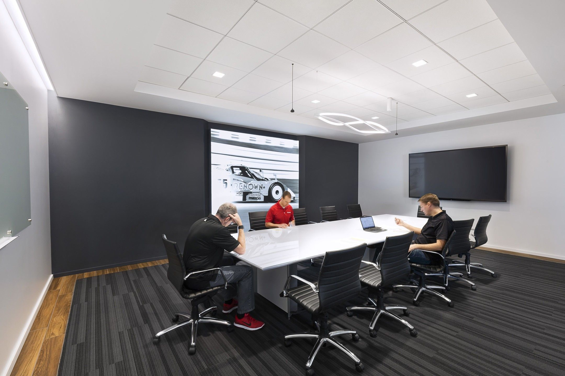 Mazda Western Regional Office Lpa Inc Home Design Firms Home Decor