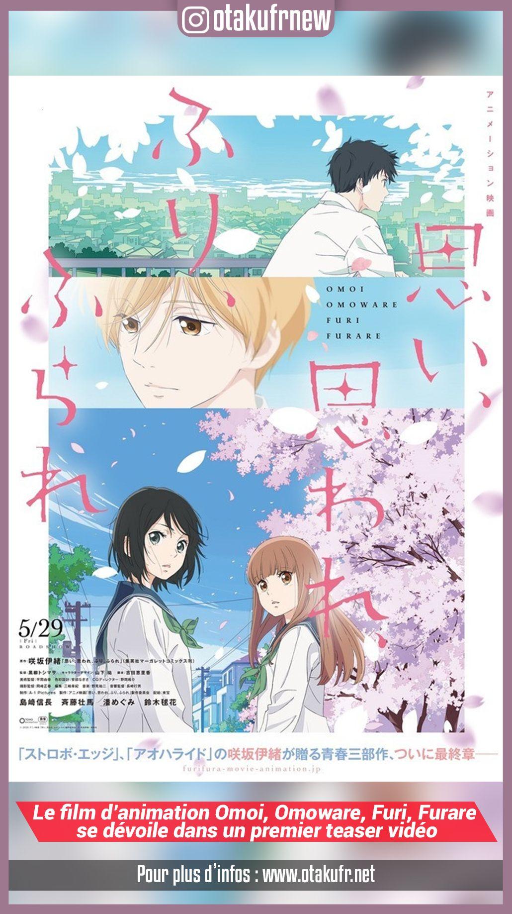 Épinglé sur Actualité Anime