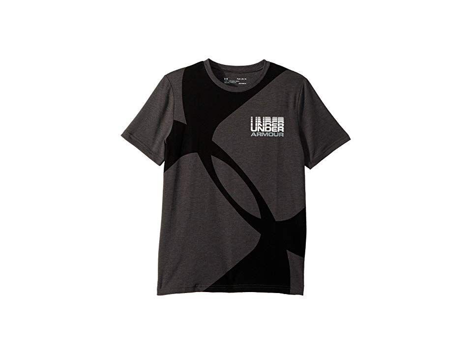 Hype Black Ditsy Star Kids T-Shirt