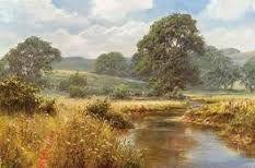 Bildergebnis für david dipnall paintings