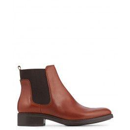 Boots MINELLI - Suzane Référence : F60 916 - EN NOIR - TAILLE 37 - 129 EUROS