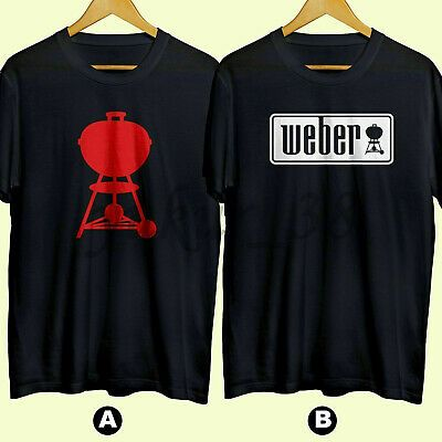 New Weber Bbq Grill Part Accessories On Unisex All Color T Shirt Size S - 5XL #fashion #business #industrial #retailservices #racksfixtures (ebay link)