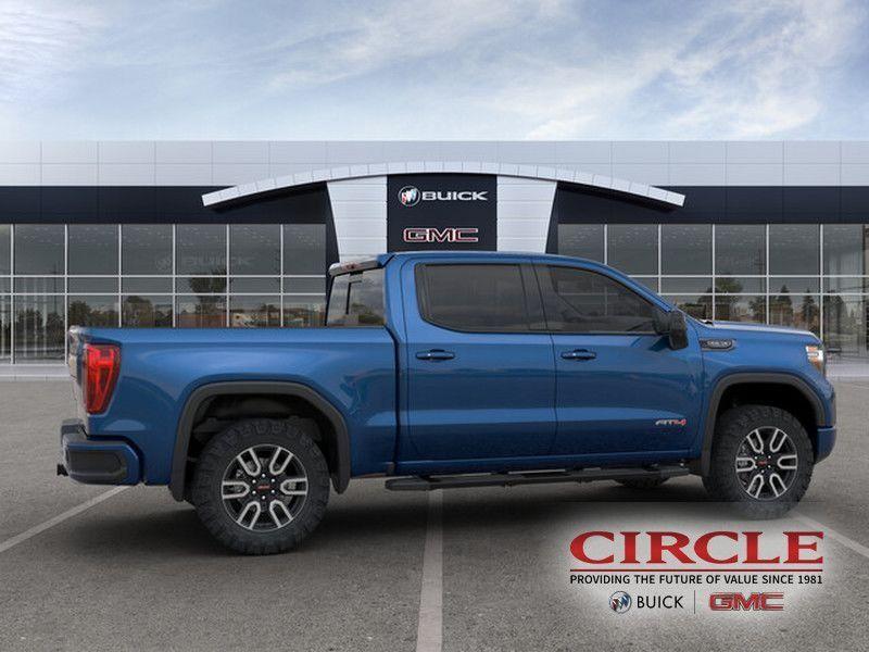 Gmc Gmctruck 2019 Sierra1500 At4 Truck 2019truck Newtruck
