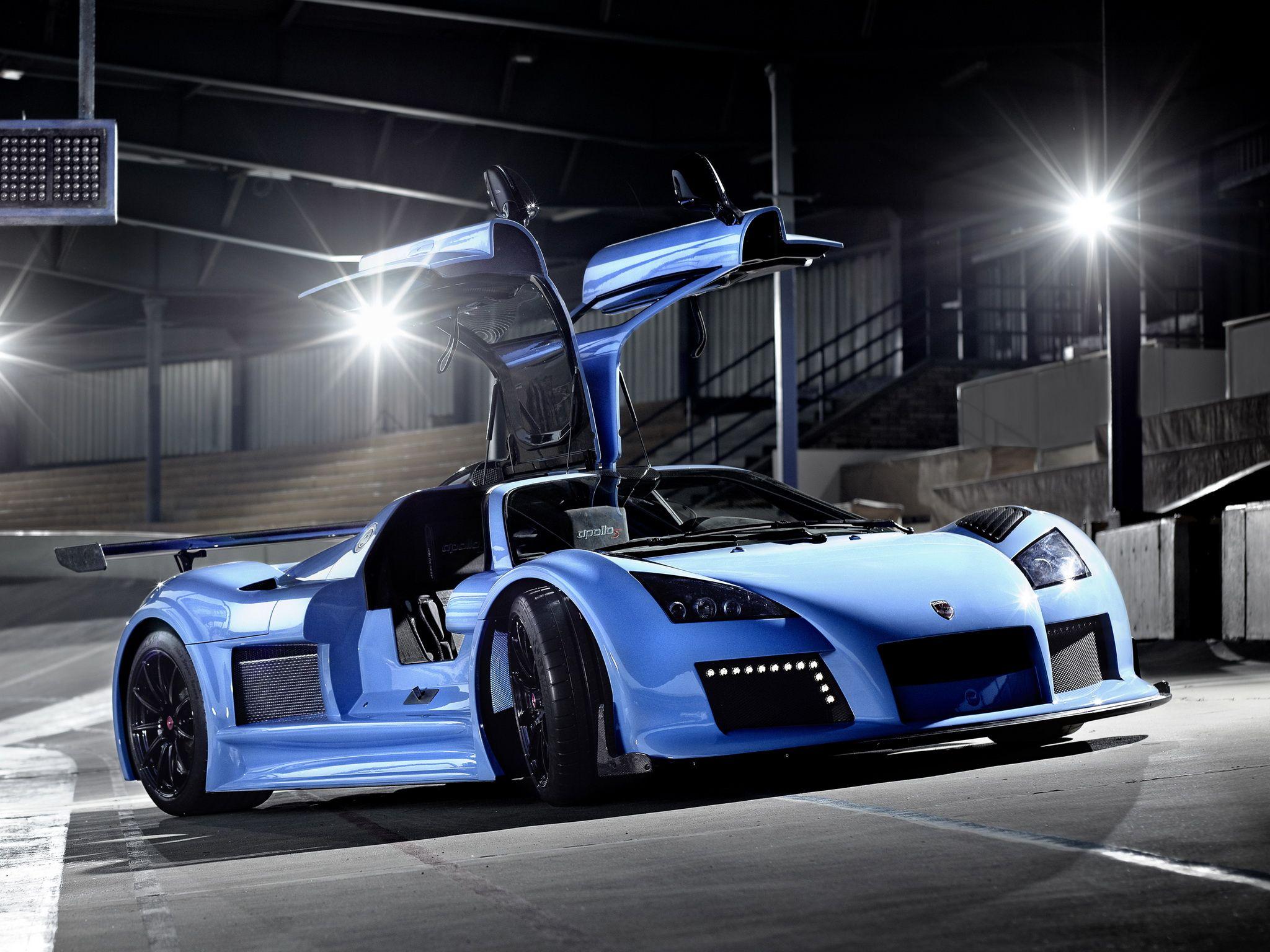 Gumpert Apollo S Super Sport Cars Super Cars Sports Car Wallpaper