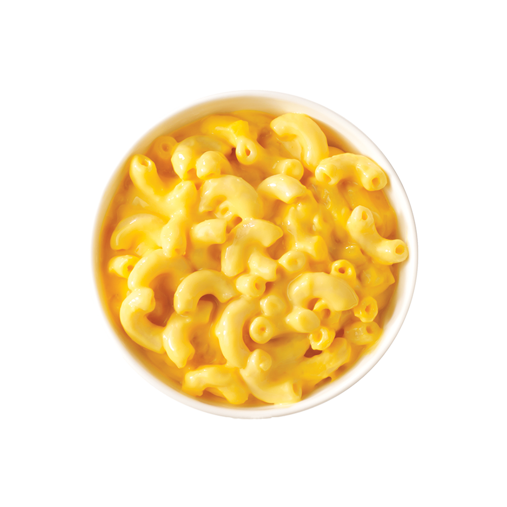 Classic Home Style Macaroni And Cheese Prepared With Delicate Cheddar Cheese Sauce And Tender Noodles Food Png Asian Snacks Aesthetic Food