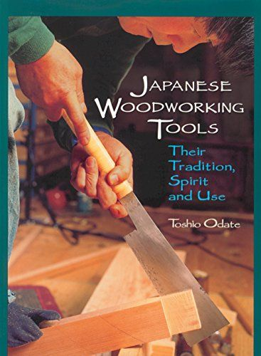 Japanese Woodworking Tools: Their Tradition, Spirit and Use by Toshio Odate http://www.amazon.com/dp/0941936465/ref=cm_sw_r_pi_dp_bM8zwb1E4ZBTZ