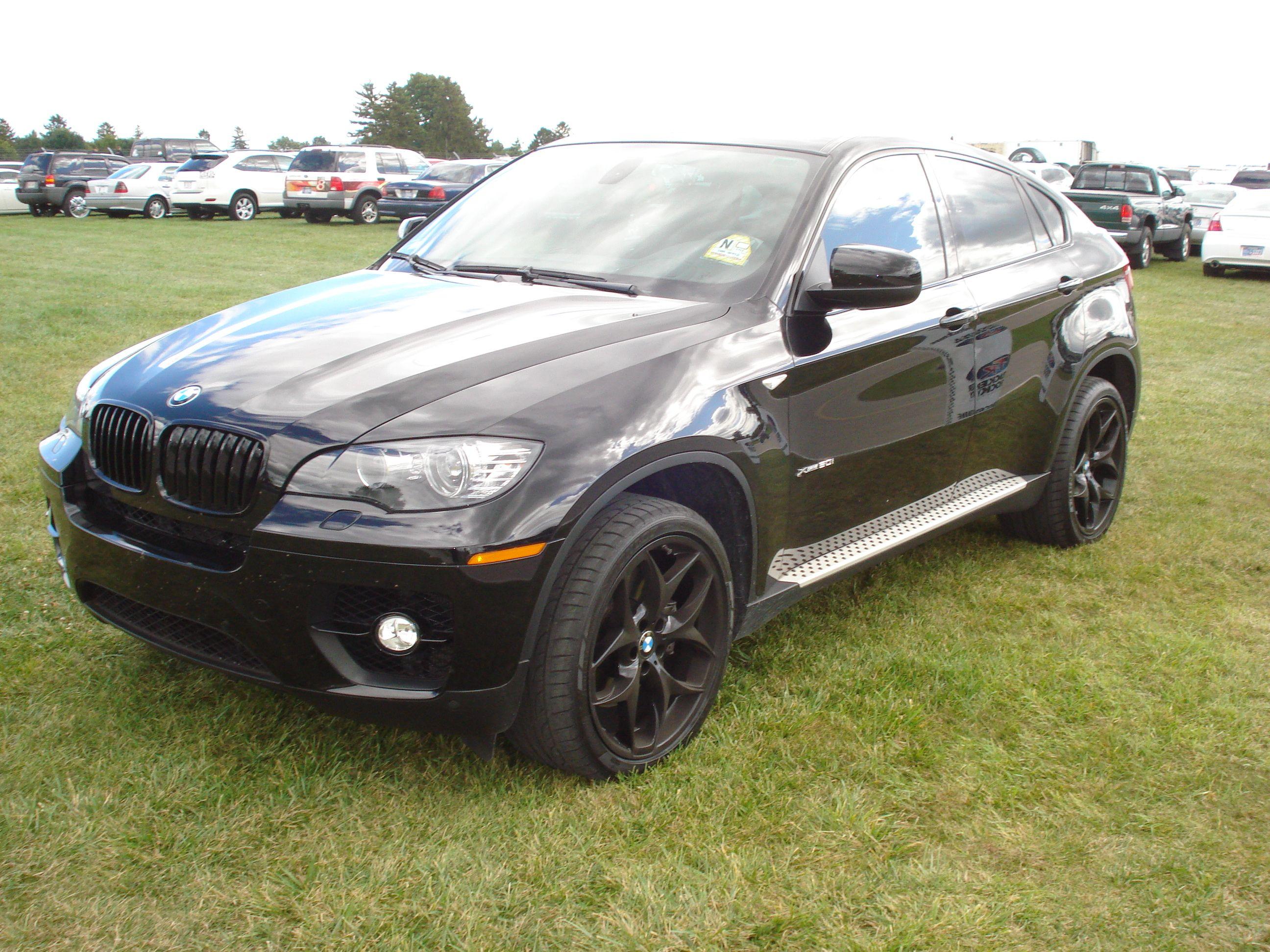 K&N Sportluftfilter BMW X6 Bmw, Suv models, Diesel cars