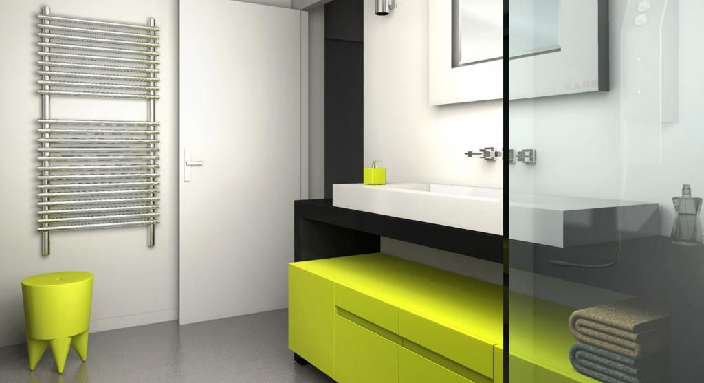 Bureau et Salon - Maison Futura EOS Nos intérieurs de maisons - modeles de maison a construire