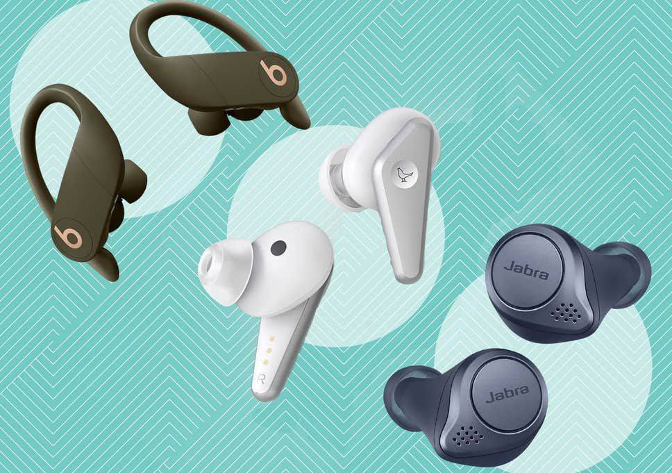 Pin On Best Wireless Earbuds For Small Ears Running